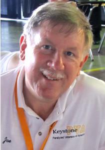 Joseph W. Dornbrock